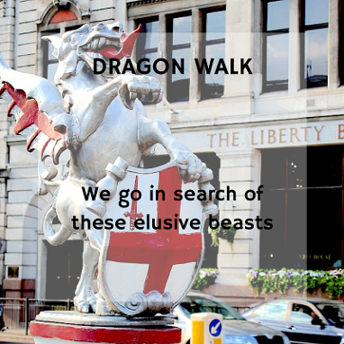 City of Dragons Walking Tour