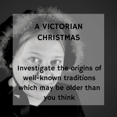 A Victorian Christmas Walking Tour