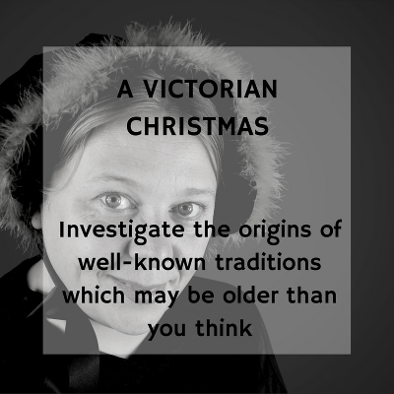 A Victorian Christmas Walking Tour in London